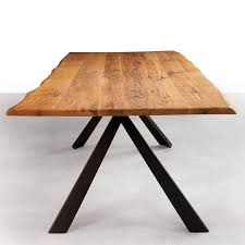 small metal table legs excellent paris rectangular dining table with metal legs and wood