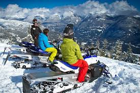 Wyoming benefits of traveling images What are the various health benefits of snowmobiling wyoming jpg