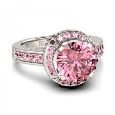 sakuranko jeulia thanksgiving day halo engagement rings big deal