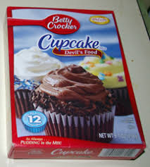 cupcake and cake mix reviews easy cupcakes