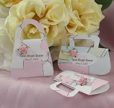 best bridal shower favors popular items for bridal shower favor bridal shower purse favor