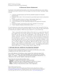 Mission Statement Examples For Resume Resume Mission Statements Management Resume Objective Statement