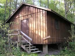 summer camp cabins lodging amigo centre