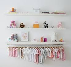 Closet Organizers For Baby Room Baby Nursery Baby Nursery Closet With Storage Furniture Open