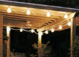 Hanging Patio Lights by Outdoor Hanging Lights Patio Home Design Ideas And Pictures