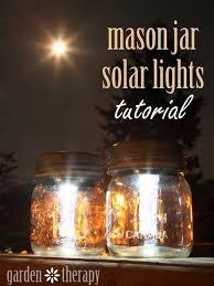 crazy about mason jars u2013 irresistible diy lighting projects