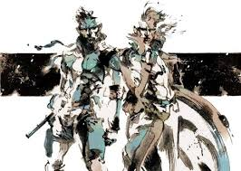 metal gear solid analysis the identity trilogy part 1 the twin