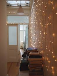 interior lights for home 19 cozy ways to use string lights in your home