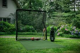 the home series golf net u2013 the net return