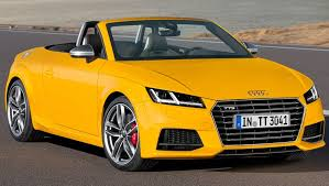 convertible audi 2016 audi tts roadster 2016 review carsguide