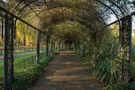 the garden hyde park the royal parks