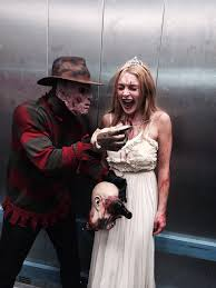 Freddy Halloween Costumes Photo Floyd Mayweather Lindsey Lohan Halloween Costumes Bso
