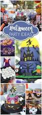 Halloween Party Ideas Children by