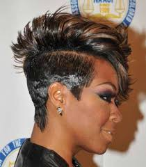 hairstyles for african noses 22 best short natural hairstyles for black women images on