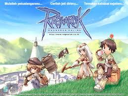 ragnarok ragnarok online u2013 massively multiplayer online role playing game