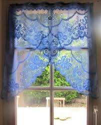 Hanging Lace Curtains Lavender Lace Drapes Purple Lace Curtain French Cafe Curtain