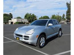 used porsche cayenne los angeles used porsche cayenne 10 000 in los angeles ca for sale