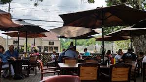 Patio Tavern Outdoor Patio Picture Of Town Tavern Blowing Rock Blowing Rock