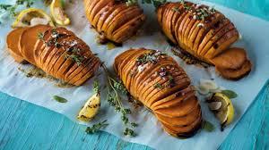 patate douce cuisiner 10 façons de cuisiner la patate douce foodlavie