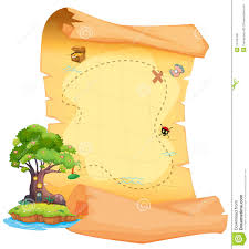 Treasure Island Map Eiland Clipart Island Map Pencil And In Color Eiland Clipart