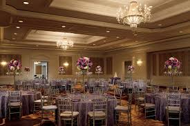 Wedding Venues Northern Va Northern Virginia Weddings U0026 Ballrooms The Ritz Carlton Tysons