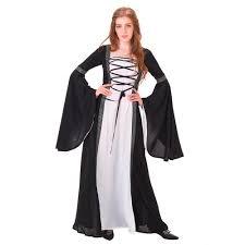 Black Wedding Dress Halloween Costume Cheap Medieval Wedding Dress Black Aliexpress