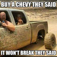 Ford Truck Memes - chevy let s go muddin pinterest ford truck humor and car