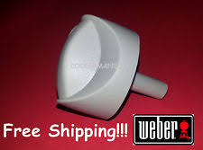 weber accent light switch for summit series grills 70189 weber factory oem sear control knob assembly for summit series