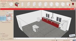 logiciel pour cuisine en 3d gratuit visite déco teste pour vous 5 logiciels de cuisine 3d visitedeco