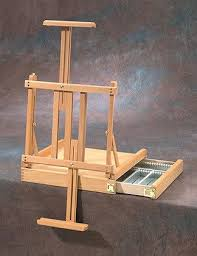119 best easels images on pinterest easels woodwork and wood