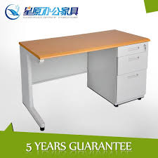 metal office desk with locking drawers europe style used metal frame office desks with locking drawers