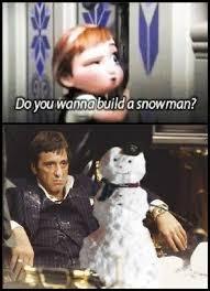 Do You Want To Build A Snowman Meme - no i do not want to build a snowman gif on imgur