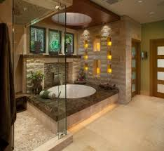 Spa Bathrooms by Your Relaxation Oasis 40 Home Spa Bathroom Designs Digsdigs