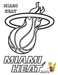 basketball coloring pages coloringeast com