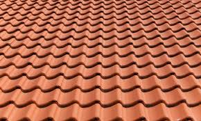 Metal Roof Tiles Coated Metal Tile Roofing