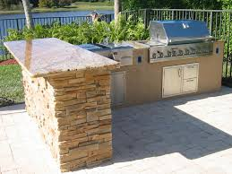custom outdoor kitchens and built in bbq grill islands gas for gas