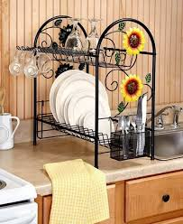 Sunflower Kitchen Decor Ideas Kitchen Theme Decor Sets Moose