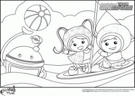 team umizoomi coloring pages printable pages games umizoomi