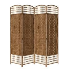 Home Dividers by Ore International Room Dividers Home Accents The Home Depot