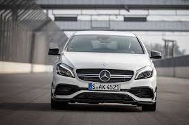 mercedes amg 45 review 2016 mercedes amg a45 4matic review