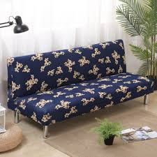 Beddinge Sofa Bed Slipcover by Online Get Cheap Sofa Slipcover Blue Aliexpress Com Alibaba Group