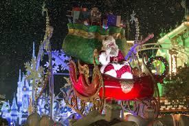 taking the kids to mickey u0027s very merry christmas party orlando