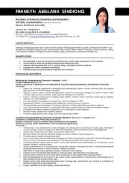 Best Resume Format For Engineers Pdf by Get A Good Job Doing A Resume How To Make A Professional Sign