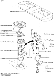 repair guides gasoline fuel injection system electric fuel