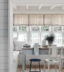 create a little dining nook in the corner of the kitchen browse