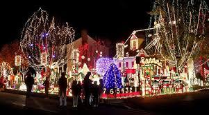 Tacky Lights Holiday Lights Tour Entertainment Richmond Com