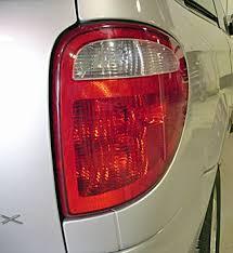 How To Replace Tail Light How To Replace Tail Light Bulbs On A 2002 Dodge Grand Caravan Minivan