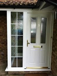 glass panel front door upvc glass front doors image collections glass door interior
