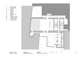 zagreb dance center by 3lhd karmatrendz