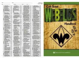 webelos arrow of light akela s council cub scout leader training cub scout webelos and